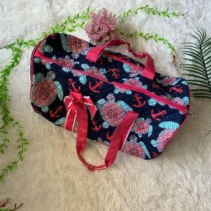 N. Gil • Weekender Bag
